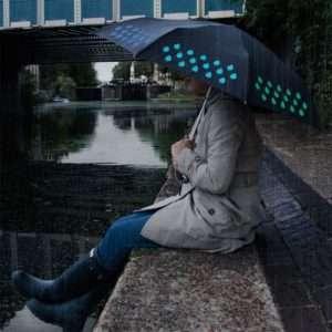 Idea regalo Ombrello Cambia Colore a 29 €