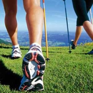 Idea regalo Nordic Walking nel Monferrato – Piemonte