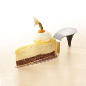 Regalo Paletta per torta col tacco
