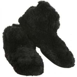 Idea regalo Pantofole Riscaldanti – Nero M