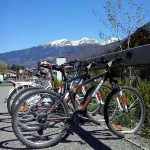 Idea regalo Visita Parco Archeologico in bici + aperitivo – Brescia a 55 €