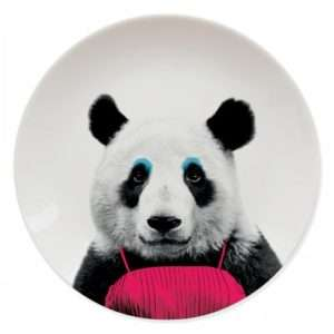 Idea regalo Piatti Selvaggi – Panda