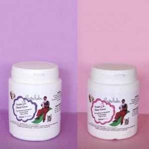 Idea regalo Pillola Fart – profumo di viola – in polvere per gatti e cani