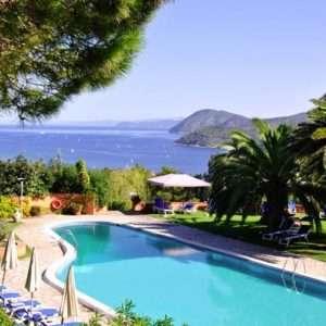 Idea regalo Breve vacanza per due in Hotel **** – Isola d`Elba