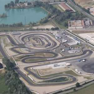 Idea regalo Corso di guida sicura – Pavia