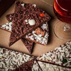 Idea regalo Pizza Di Cioccolato a 24 €