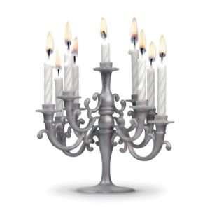 Regalo Porta candeline per torte – Candelabro