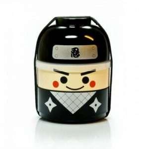 Idea regalo Porta Pranzo Kokeshi Bento – Ninja