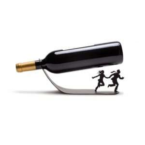 Regalo Portabottiglie Wine for Life