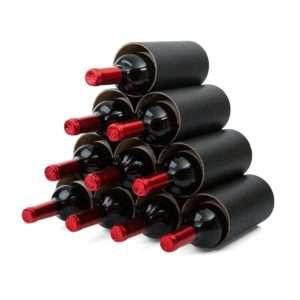 Regalo Portabottiglie da vino