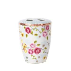 Regalo Porta spazzolini in ceramica