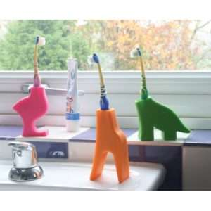 Regalo Porta spazzolino – Animali
