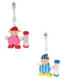 Regalo Porta spazzolino da denti per bambini