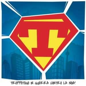 Idea regalo Poster Superman