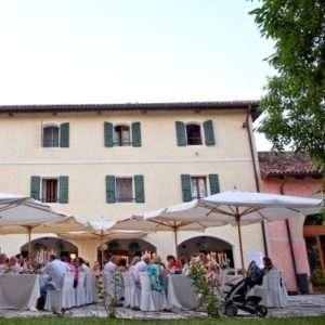 Idea regalo Pranzo o cena in agriturismo – Ponte di Piave, Treviso a 60 €