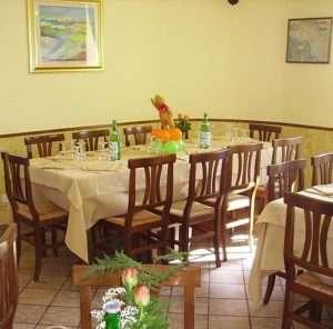 Idea regalo Gusta l`Irpinia, pranzo/cena in agriturismo – Avellino a 55 €