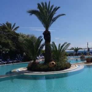 Idea regalo Relax alle terme, una giornata per due – Barano, Ischia