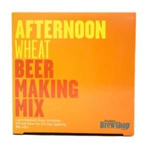 Idea regalo Ricariche Brooklyn Brew – Afternoon Wheat