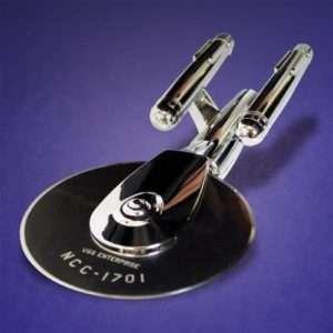 Idea regalo Rondella taglia pizza Star Trek U.S.S. Enterprise a 34 €