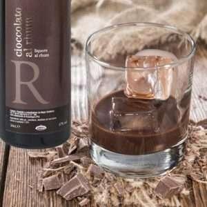 Idea regalo Rum Al Cioccolato a 24 €