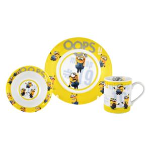Regalo Set da colazione – Minions
