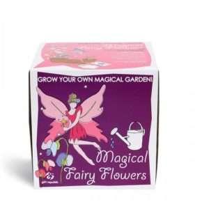 Idea regalo Set Giardino Magico