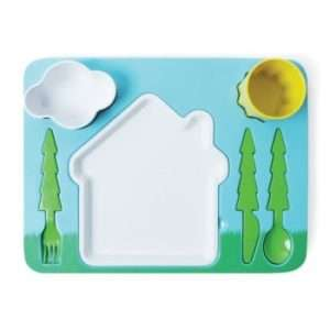 Regalo Set da tavola per bambini