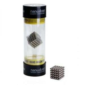 Idea regalo Sfere Magnetiche Nanodots – Nero a 29 €