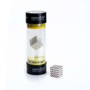 Idea regalo Sfere Magnetiche Nanodots – Originale