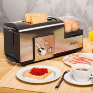 Idea regalo Smart Breakfast Master a 99 €
