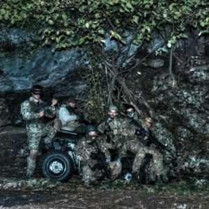 Idea regalo Soft Air: una guerra tra bande rivali – Lago di Garda a 35 €