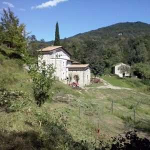 Idea regalo Soggiorno sull`Appennino – Fivizzano, Toscana