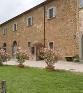Idea regalo Soggiorno benessere in antico casale – Arezzo
