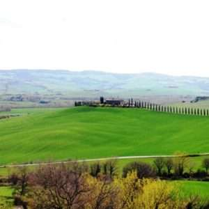 Idea regalo Fuga rilassante per due – Castel del Piano, Toscana a 119 €