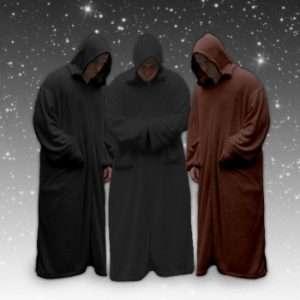 Idea regalo Space Rug – La coperta del potere