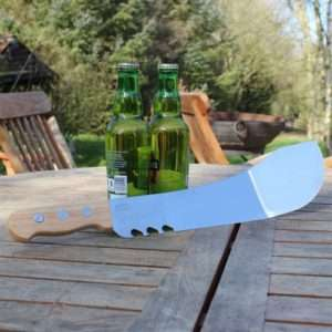 Idea regalo Spatola da barbecue Machete