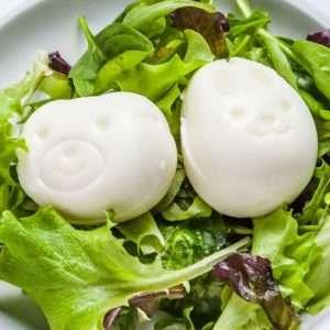 Idea regalo Stampi per uova – animaletti