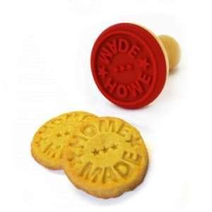 Regalo Stampo per biscotti – Home Made