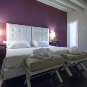 Idea regalo Weekend Tranquillity per coppia – Hotel Spa**** Catania a 516 €