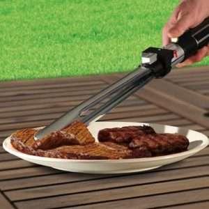 Regalo Star Wars: pinze per barbecue con audio