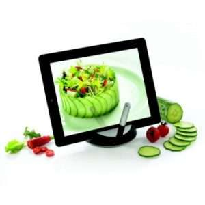 Regalo Chef – Supporto tablet da cucina