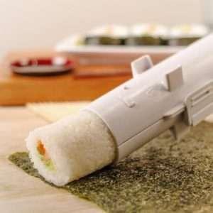 Idea regalo Sushi Bazooka