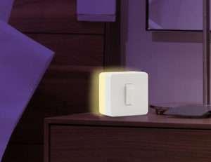 Idea regalo Interruttore luce LED