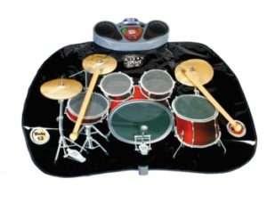 Regalo Tappeto musicale batteria