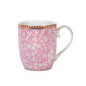 Regalo Tazza di porcellana a fiori