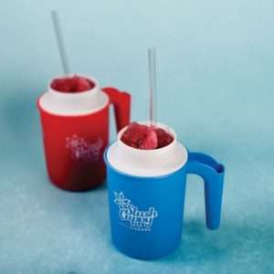 Idea regalo Tazze Da Granita – Slush Cuppy – Blu a 9 €