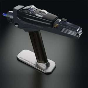 Idea regalo Telecomando Universale Star Trek Phaser
