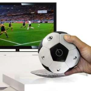 Idea regalo Telecomando Palla da calcio