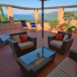 Idea regalo Vacanza benessere per due in Hotel **** – Isola d`Elba a 210 €