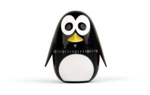 Regalo Timer – Pinguino